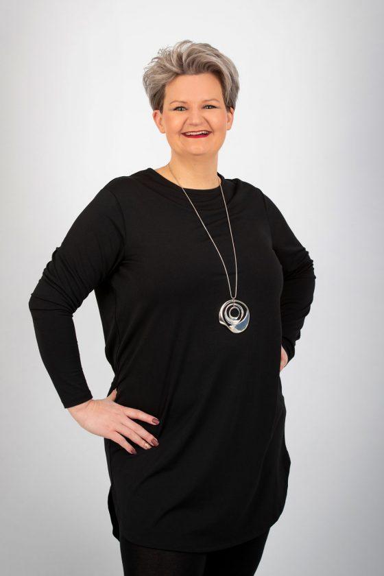 Miriam Jahke - Inhaberin Heckenberger Frisuere